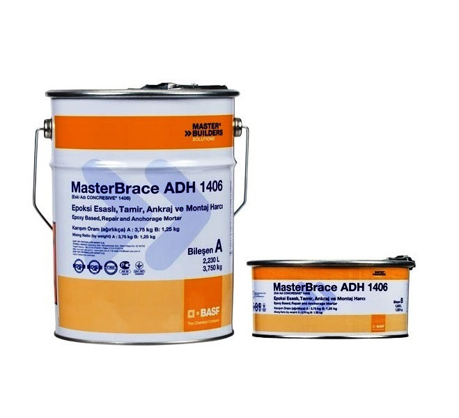 MasterBrace ADH 1406 Comp. B