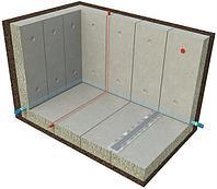 MasterSeal 930 1/200 - система для герметизации швов, состоящая из ленты