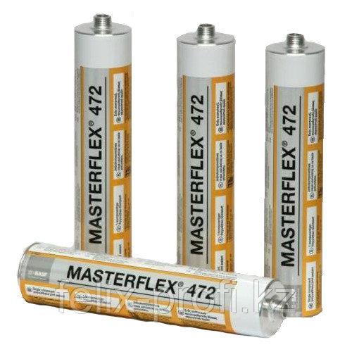 MasterSeal 472 Grey
