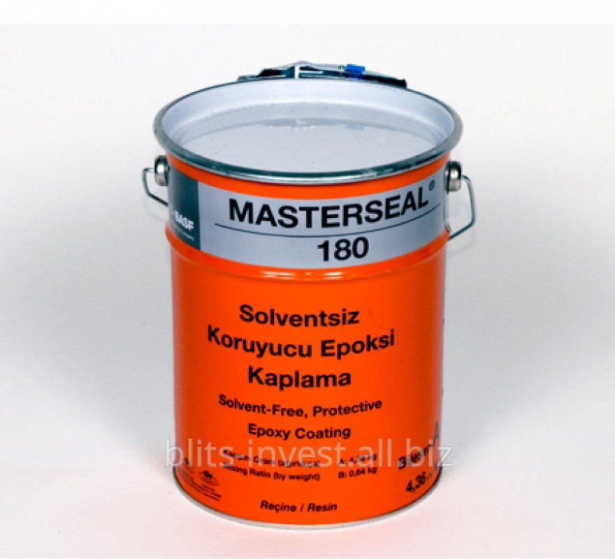 MasterProtect 180 Comp. B