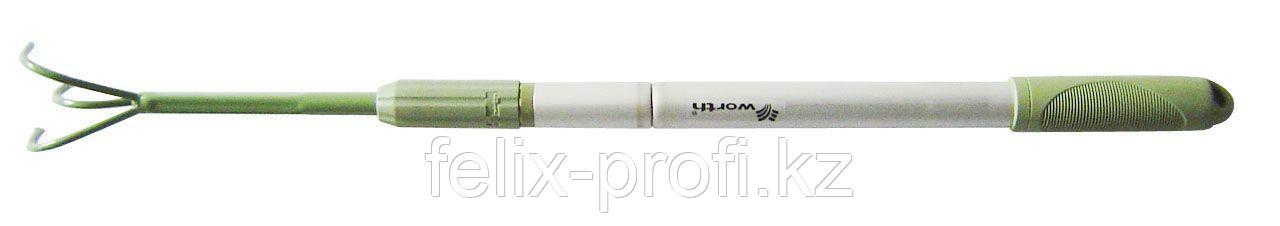 WORTH, 2895, Рыхлитель Телескопический  (Культиватор) 78 - 109*6,8*4,5 См