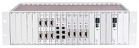 ЛИНСИС Централь цифровой ГГС (Блок LCE)