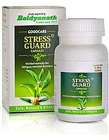 Стресс Гард защита от стресса 60 кап,Stress Guard, Baidyanath
