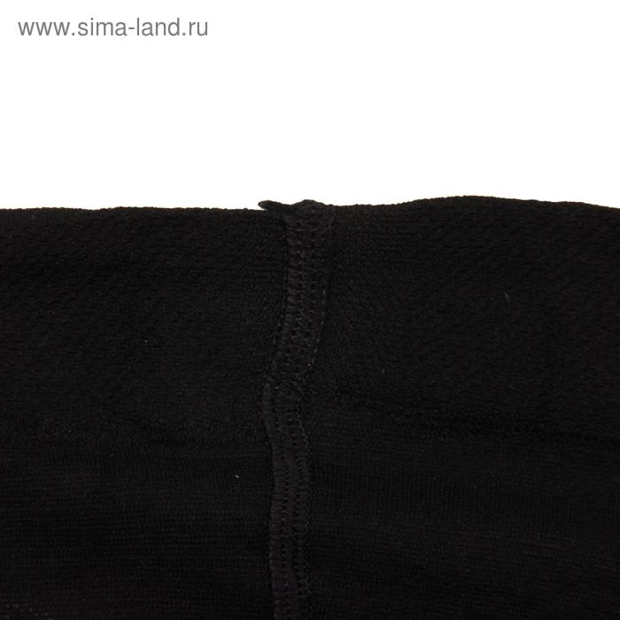 Колготки женские BIKINI 40 ден цвет чёрный (nero), р-р 3 (M) - фото 2