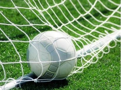 Футбольная сетка 5 х 2 м, нить диаметр 3 мм