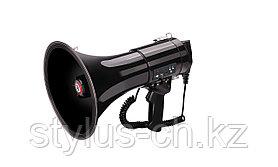 Мегафон 50 Вт Громкоговоритель ручной
