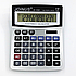 Калькулятор 14р Joinus 838 (размер 16*20,5см), фото 2