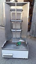 Донер кебаб аппарат газовый