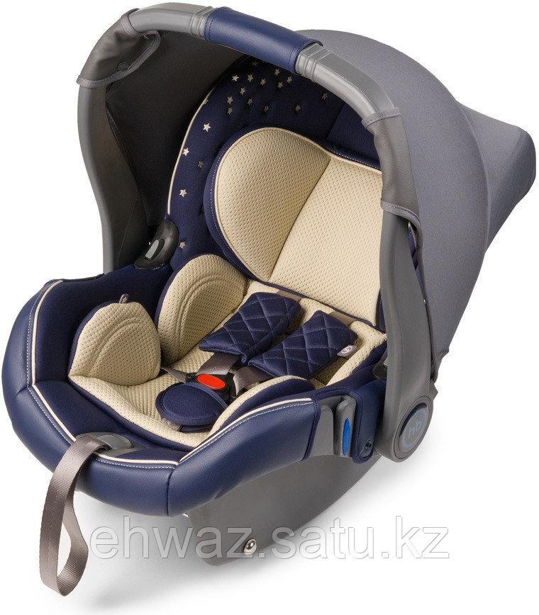 Автокресло Happy Baby Gelios V2 Blue