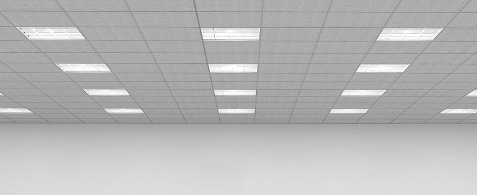 Подвесной потолок армстронг - фото 7