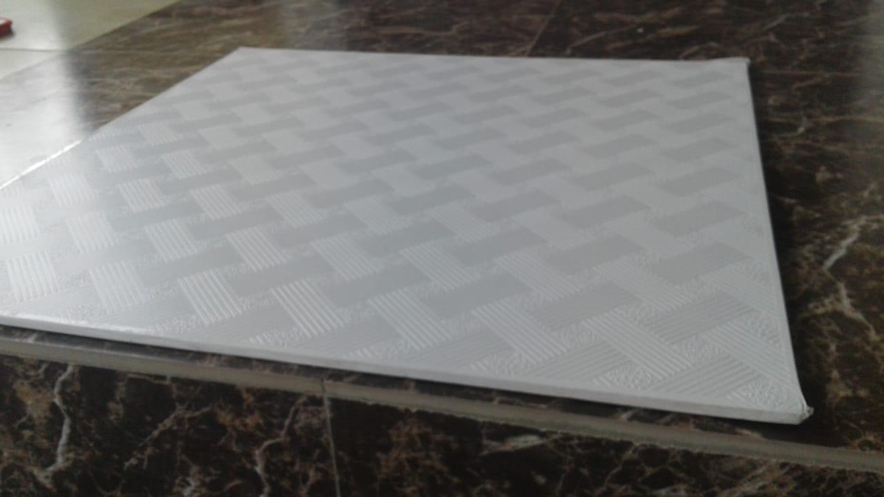 Потолочная плитка - фото 2