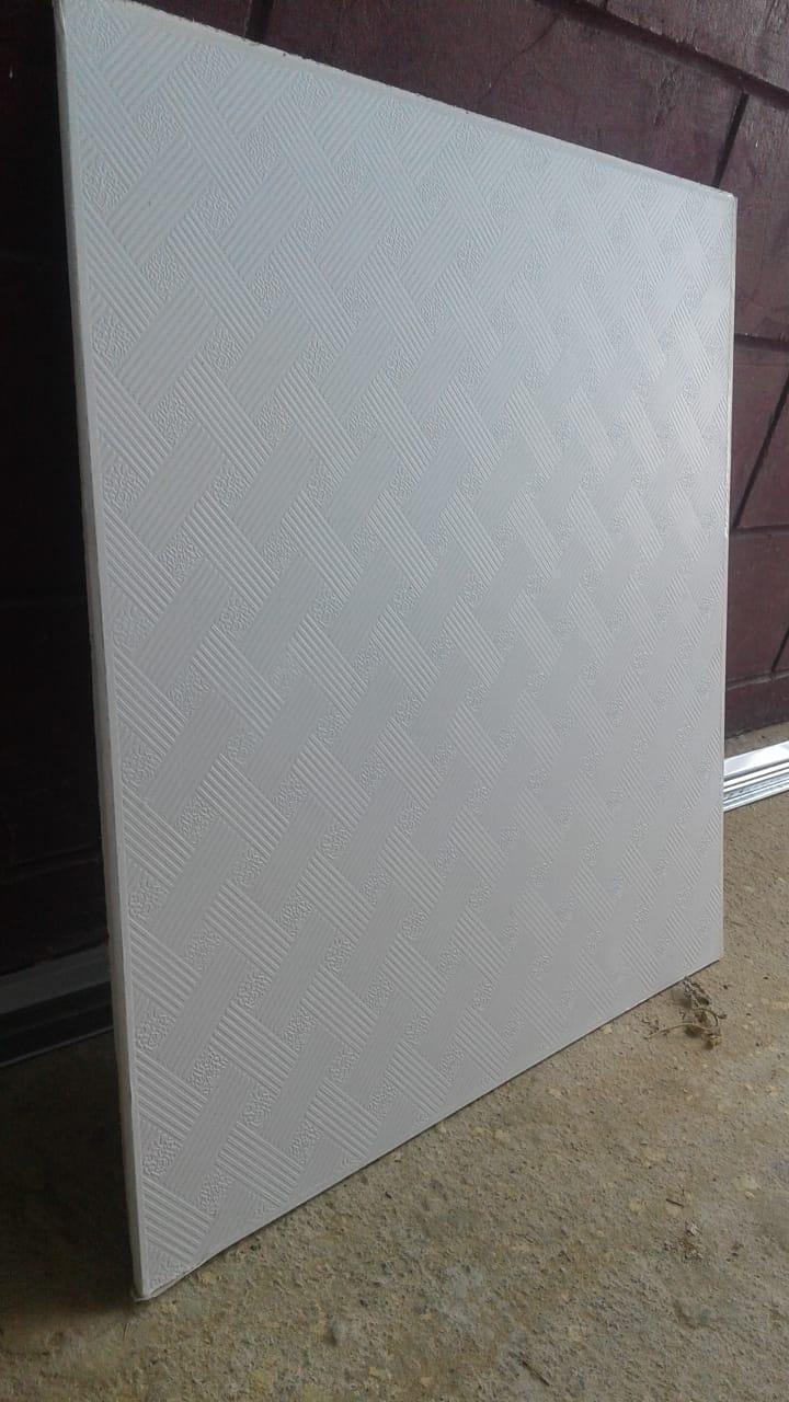 Потолочная плитка - фото 3