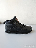 Ботинки Reebok Classic мех.