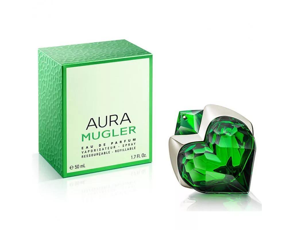 Mugler AURA 50ml edp Original