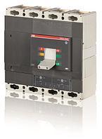 Автоматический выключатель ABB T6S 800 TMA 800-8000