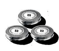 Головка бреющая для электробритвы (комплект из 2 шт.), Philips