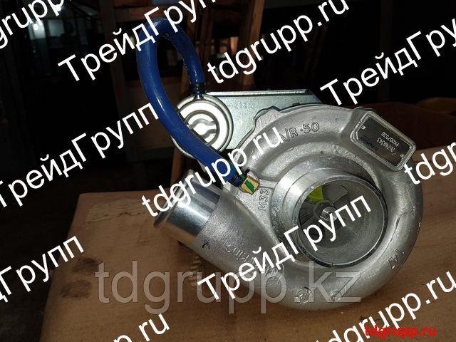 2674A343 Турбокомпрессор (turbocharger) Perkins