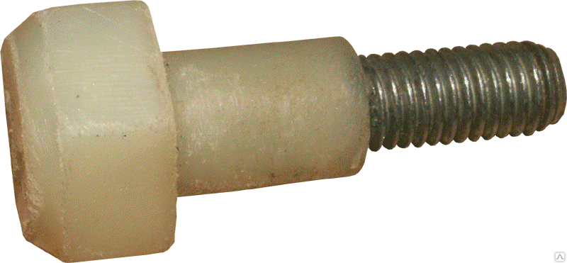 Болт М 10 5БП.851.051
