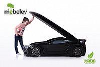 3D кровать-машина NEO БМВ для детей до 12 лет., фото 10