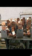 Запасные части к разъединителям РНДЗ-35