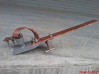 Запасные части к РНДЗ-110