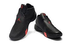 Баскетбольные кроссовки Nike Air Jordan Ultra.Fly 3 (III) Black\Red (40-46), фото 3