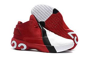 Баскетбольные кроссовки Nike Air Jordan Ultra.Fly 3 (III) White\Red (40-46)