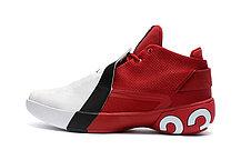 Баскетбольные кроссовки Nike Air Jordan Ultra.Fly 3 (III) White\Red (40-46), фото 3