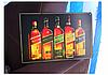 """Ретро таблички """"Виски"""""""