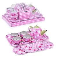 Посуда, чайник металл. PY555-76