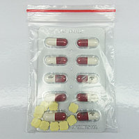 Noxa 20 (10 капсул) + жёлтые таблетки