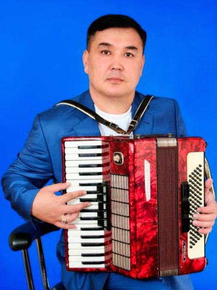 Бауыржан Бекахметов