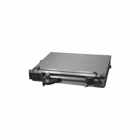 Весы механические торговые ВТ-8908-100, 570х640х180 мм., платформа 600х460 мм, предел взвешивания до 100 кг.