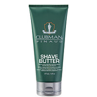 Clubman Shave Butter (Крем для бритья)