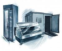 Ремонтом холодильного оборудования