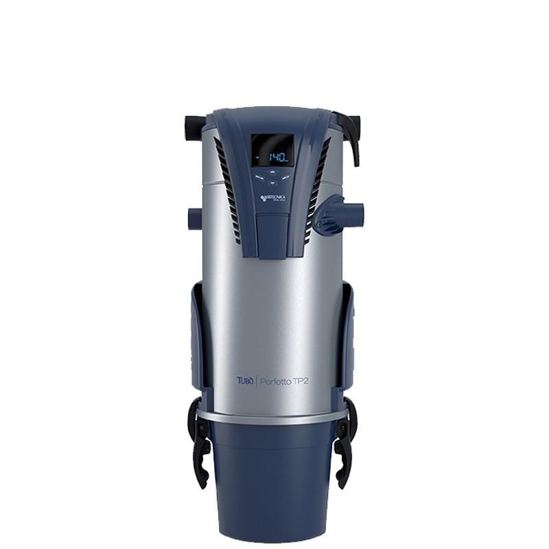 Агрегат центрального пылесоса Aertecnica PERFETTO Central Power Unit - TP2