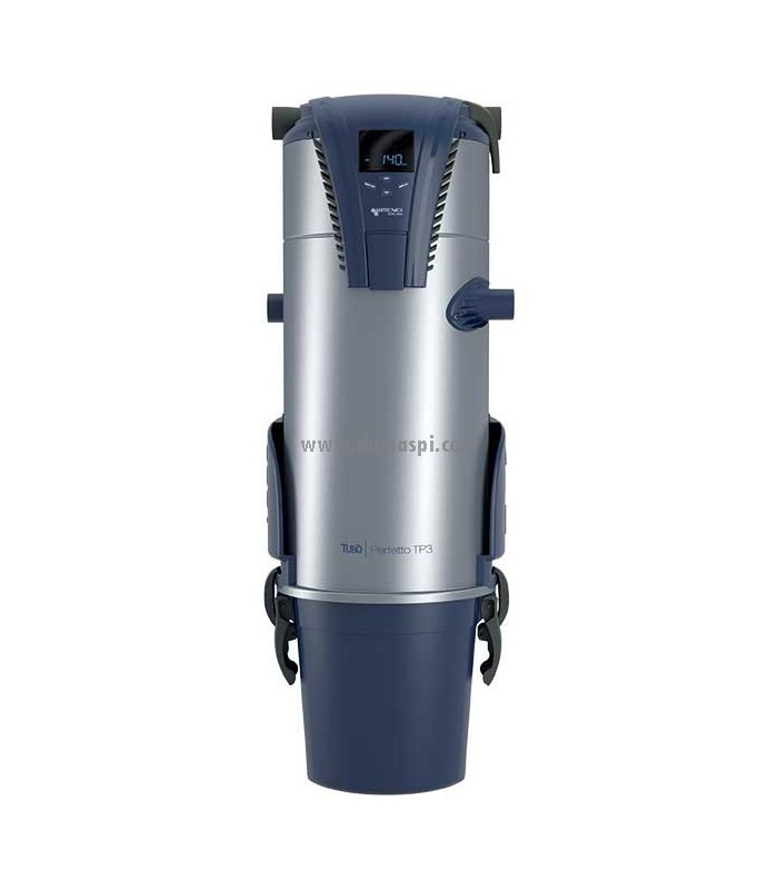 Aertecnica PERFETTO Central Power Unit - TP3 (Агрегат центрального пылесоса)