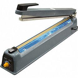 Сшиватель для пакетов PFS-400, (540х85х280 мм, 0,6 кВт, 220 В)
