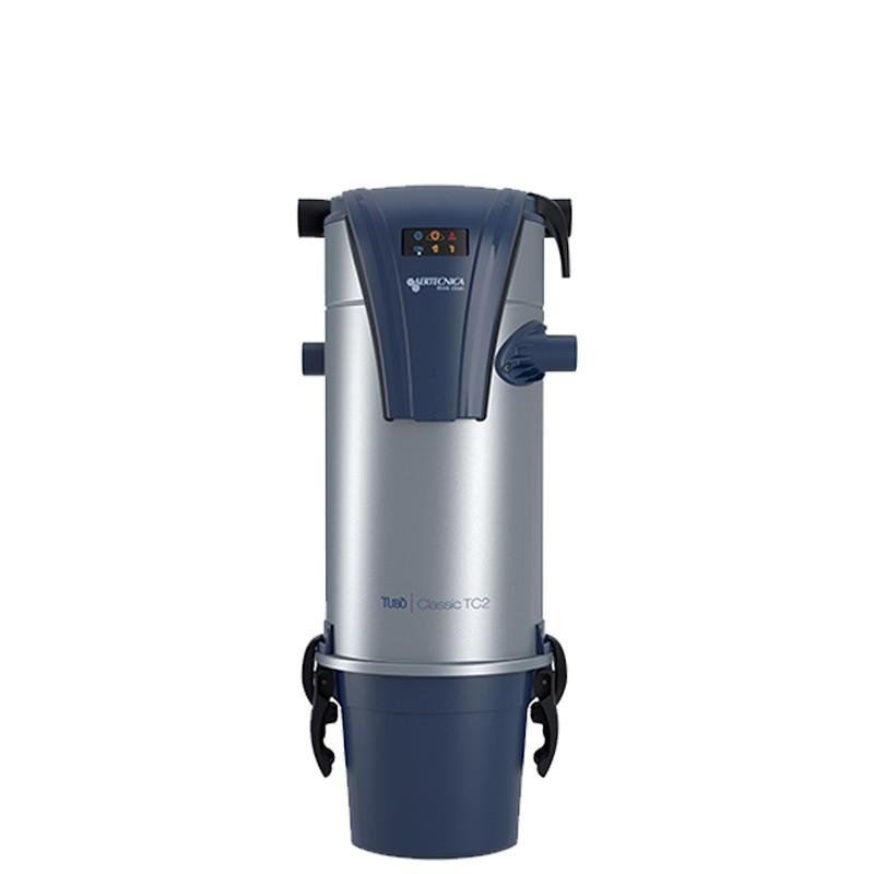 Агрегат центрального пылесоса Aertecnica CLASSIC Central Power Unit - TC2