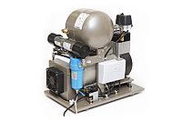 Безмасляный компрессор DK50-10, фото 1