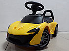Толокар Ferrari для вашего ребенка, фото 5
