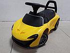Толокар Ferrari для вашего ребенка, фото 7