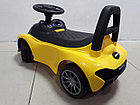 Толокар Ferrari для вашего ребенка, фото 4