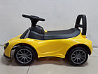 Толокар Ferrari для вашего ребенка, фото 3