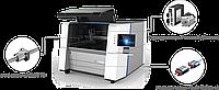 Волоконный лазерный резак высокой точности LF1390