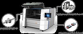Волоконный лазерный резак высокой точностиLF1390