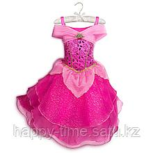 Карнавальное платье принцессы Авроры