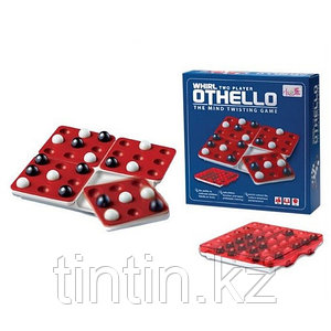 Настольная игра - Отелло