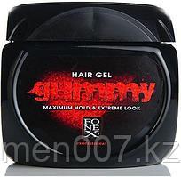 Gummy Hair Gel Maximum Hold & Extreme Look (Гель для укладки волос)