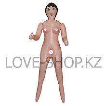 Надувная кукла – Чуйфанши луноликая.